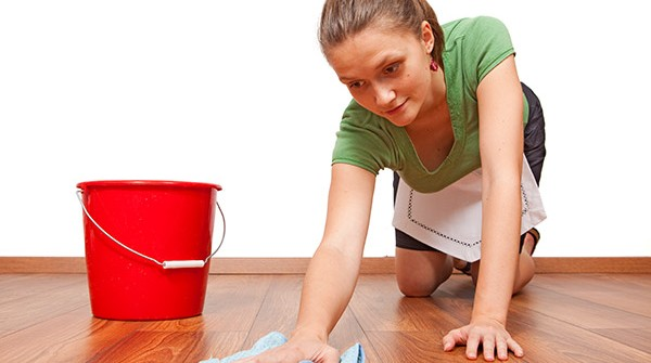 How to Maintain Our Floors