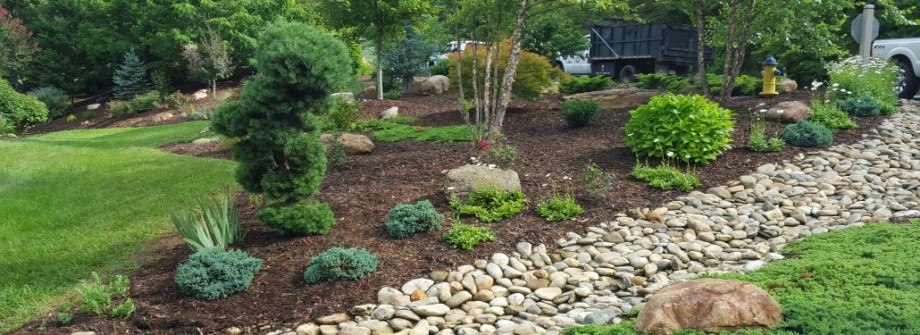 How to Prevent Erosion in Our Property