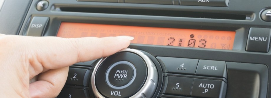 Things We Should Know About Car's Audio System