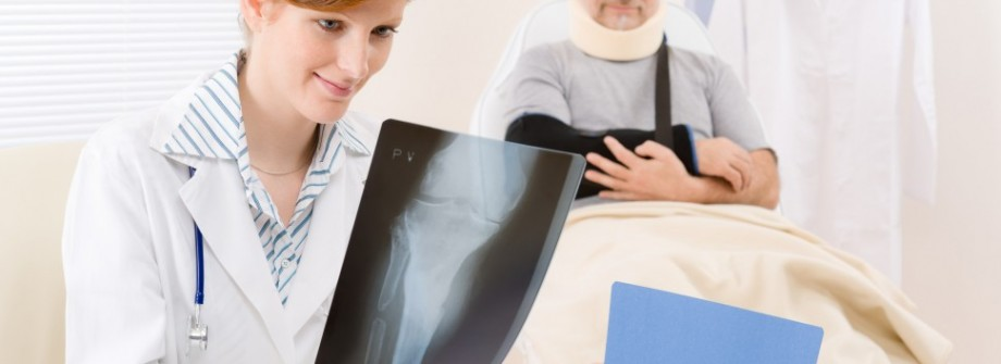 When You've Been Personally Injured, You Need An Excellent Attorney