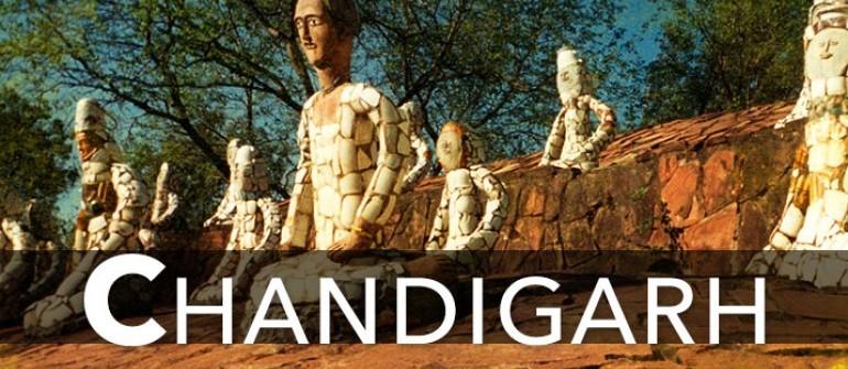 Chandigarh Sightseeing and Adventure Activities