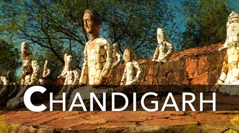 Chandigarh Sightseeing and Adventure Activities