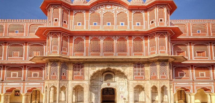 What To See If You Have 24 Hours To Tour Jaipur