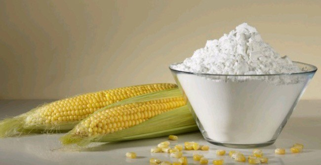 7 Unexpected Uses For Corn Starch