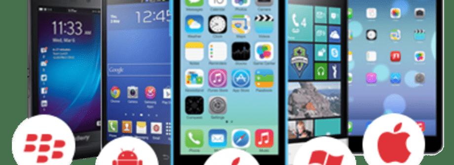 mobile application development in Dallas