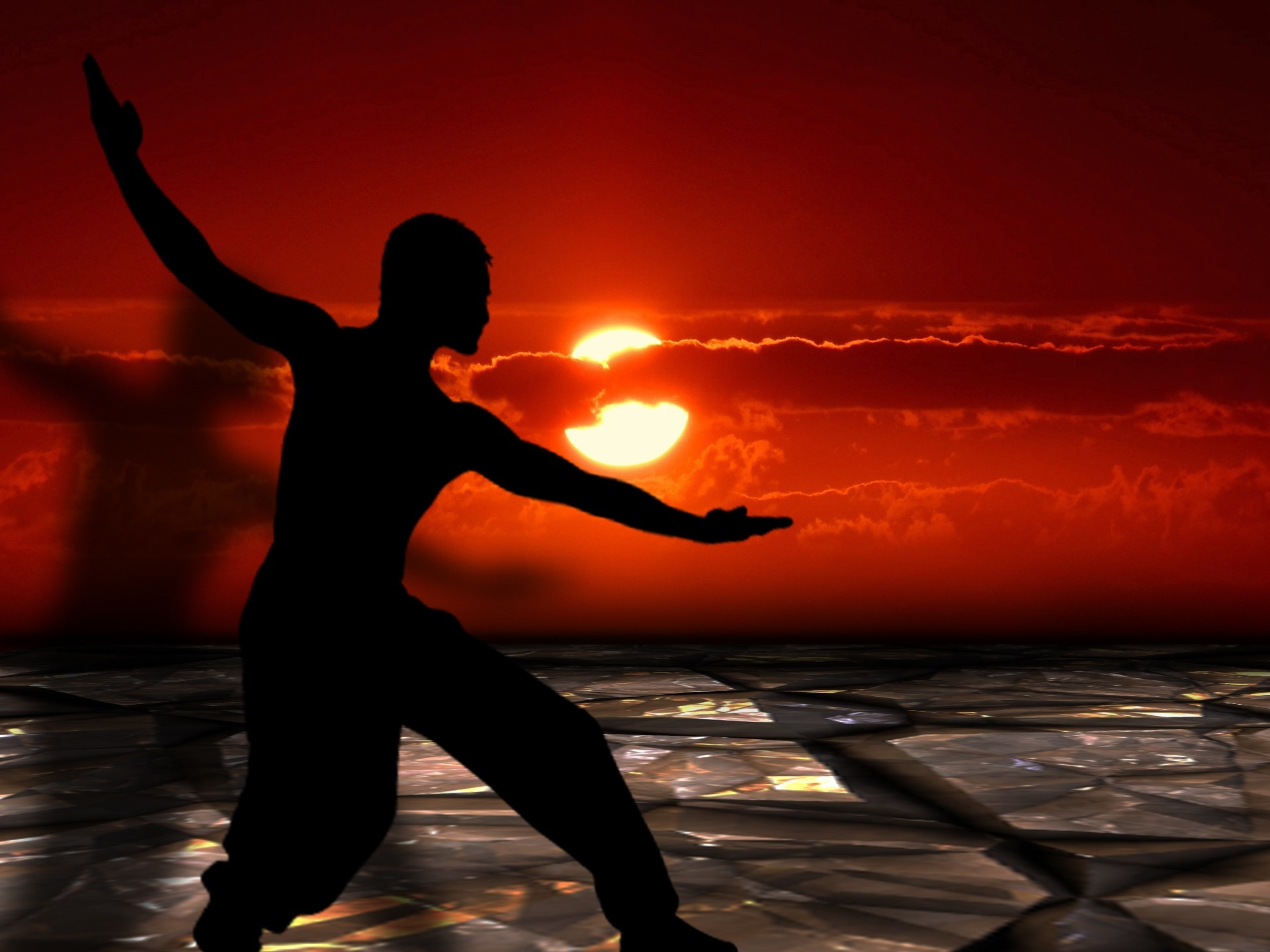 5 Common Misconceptions About The Martial Arts