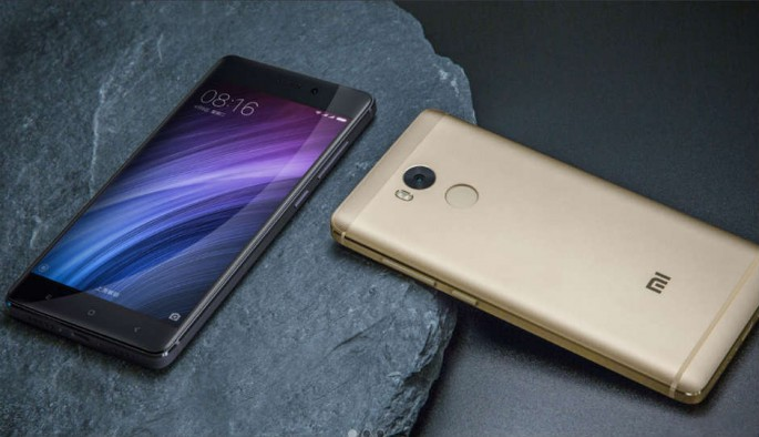 Xiaomi Redmi 4 Prime: Innovation Never Stops