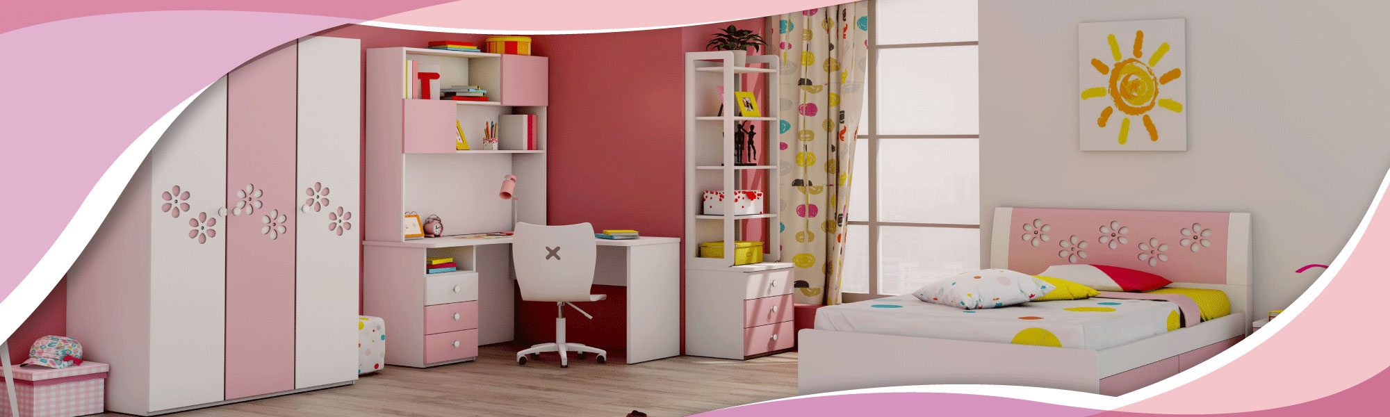 Specifications To Look For While Buying Kids Furniture