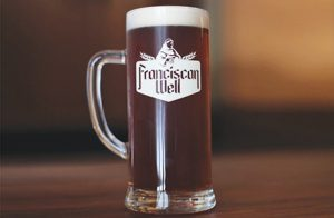Franciscan Well Chieftan IPA