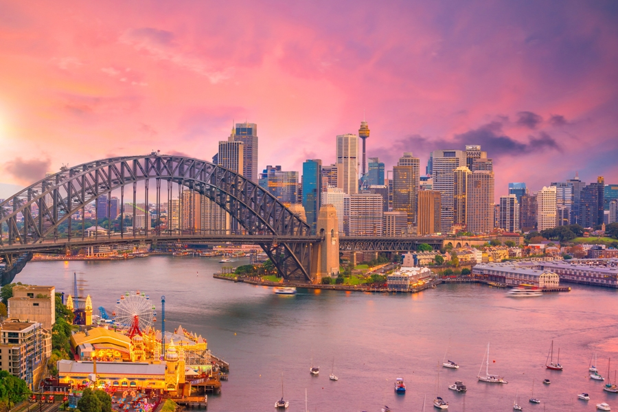 Brisbane To Melbourne: 5 Must-See Places