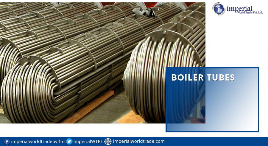 Let's Discover The Significance Of Boiler Tubes