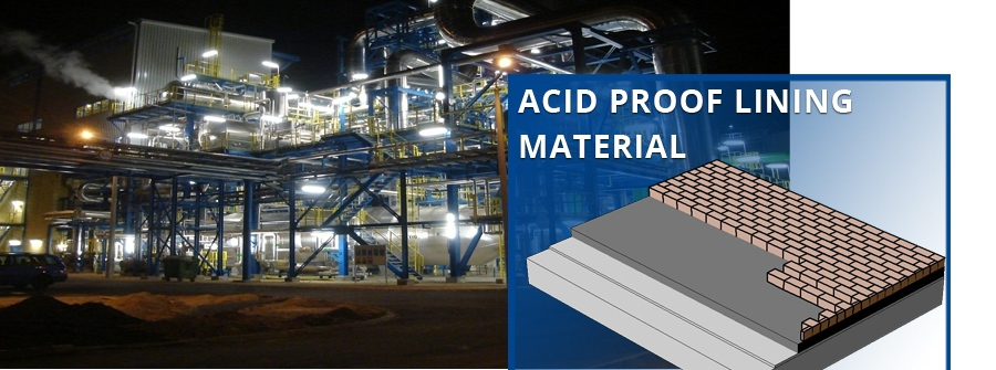 Selecting Best Of Acid Proofing Lining Material and Services