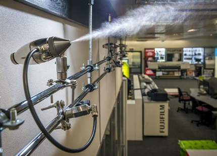 Humidification Industrial, How Helpful Are They, Know It Here