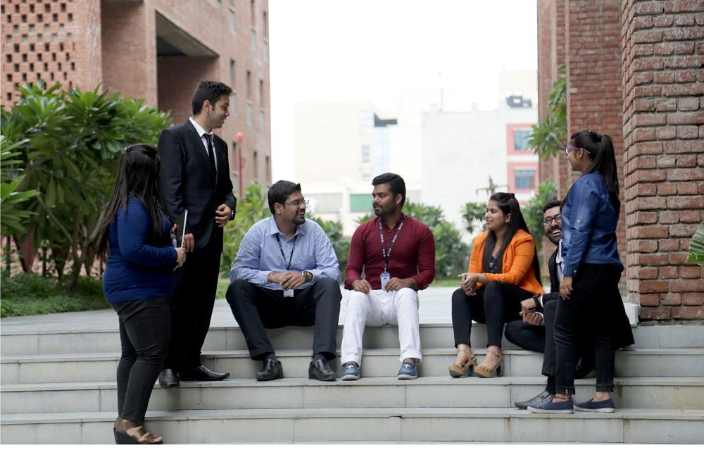5 Reasons To Go For Internship Programs At Your College