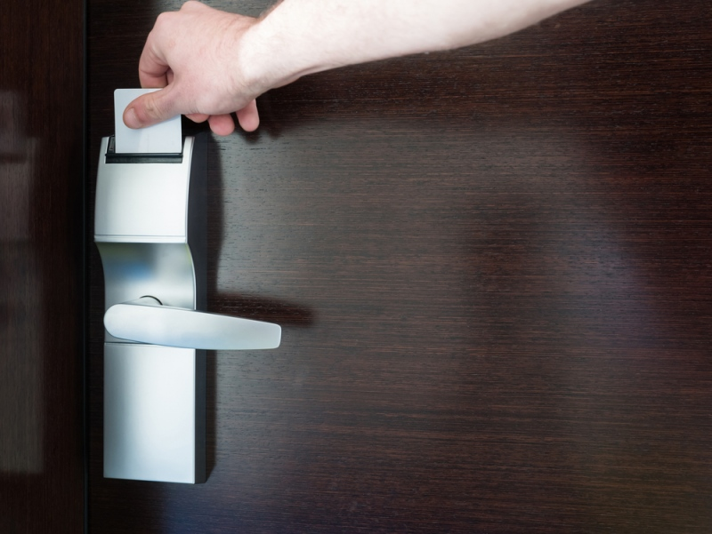 5 Undisclosed Reasons Why Hotels Don't Use Keys Anymore