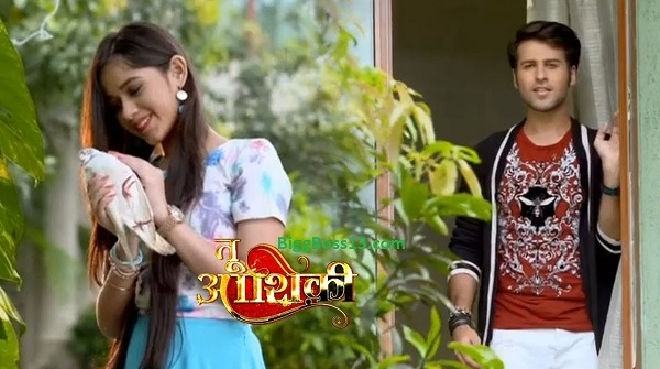 Tu Aashiqui Full Episode Colors TV New Serial Wiki Story and Release Date