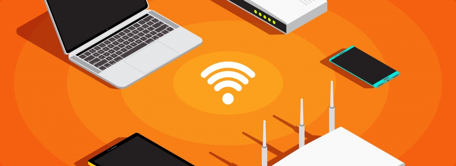 How To Boost Your Wi-Fi's Signal