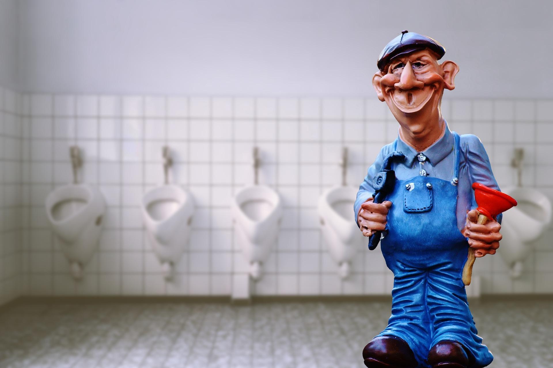 plumber from Visalia
