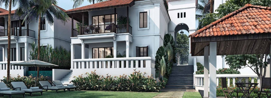 Invest in Gated Communities in Goa