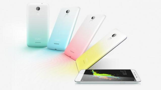 Coolpad Note 3 Lite Pocket-Sized Smartphone Offers At Affordable Price