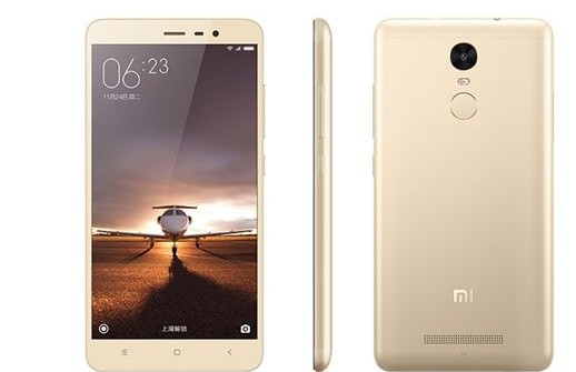 Xiaomi Redmi Note 3 Launched Features 5.5 Full HD Display, Qualcomm Snapdragon 650