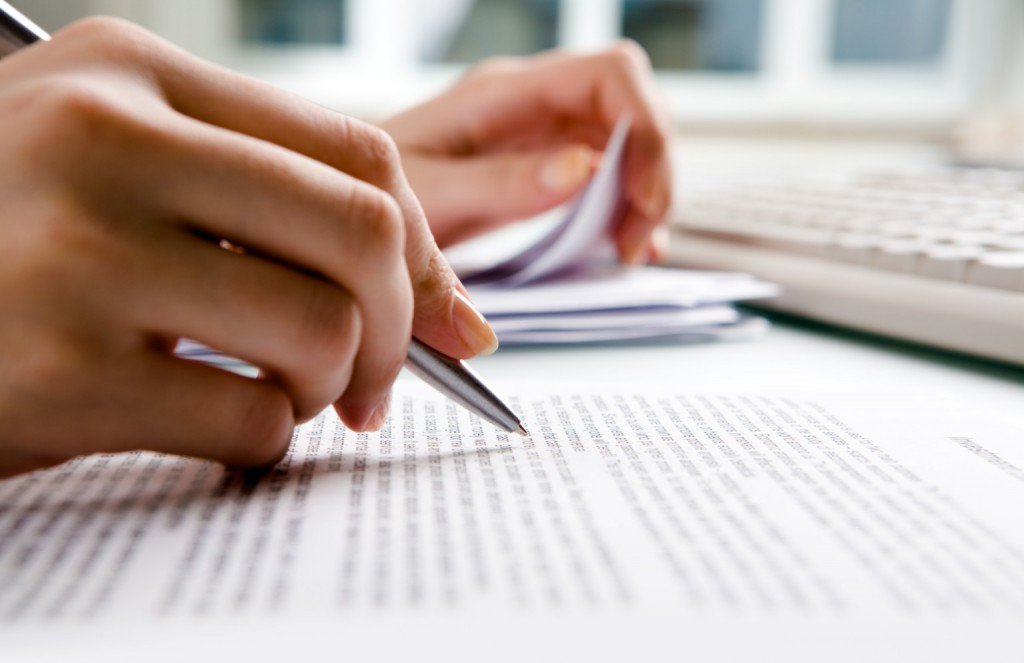Editing Tips For Business Writers