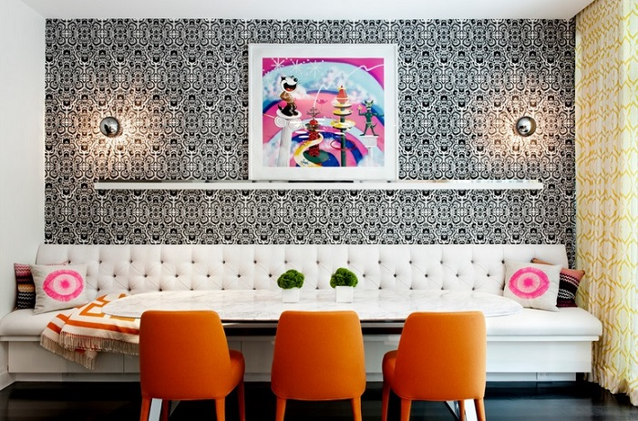 How To Create A Stylish Dining Corner