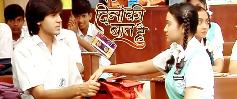 Yeh Un Dinon Ki Baat Hai Full Episode Review and Wiki Story