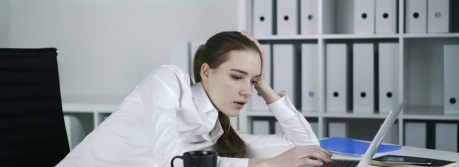 How To Stay Awake At Work