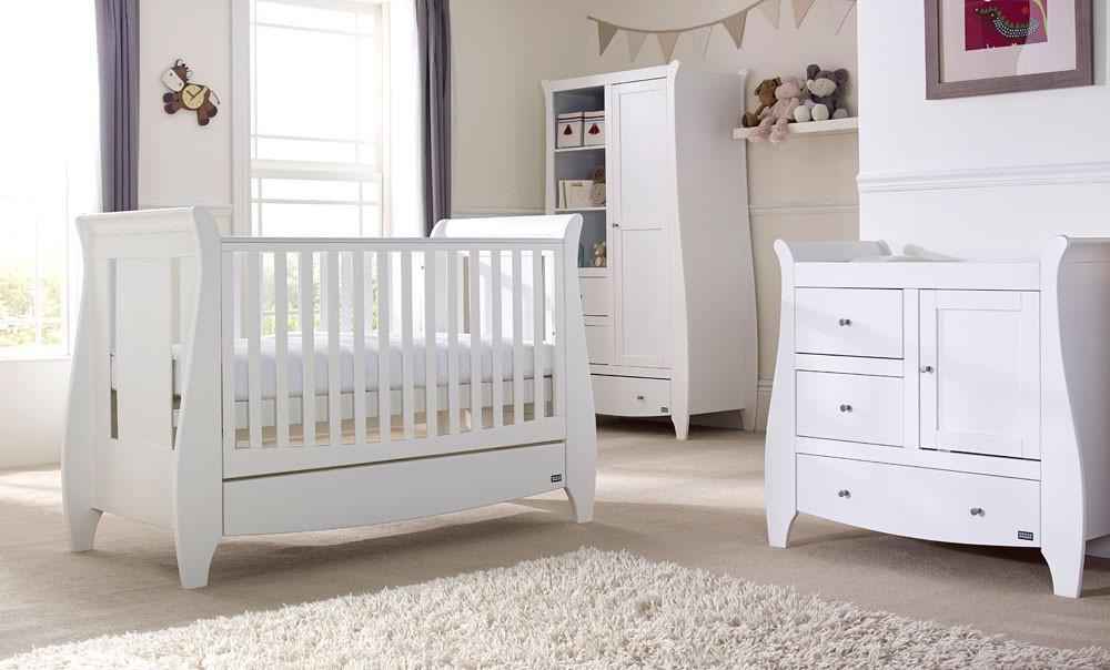 Picking The Right Nursery Furniture For Your Loving Kids