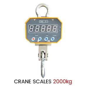 Reasons To Buy Crane Scales For Your Regular Operations