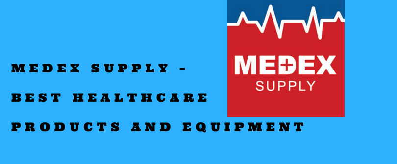 Medex Supply – Best Healthcare Products and Equipment