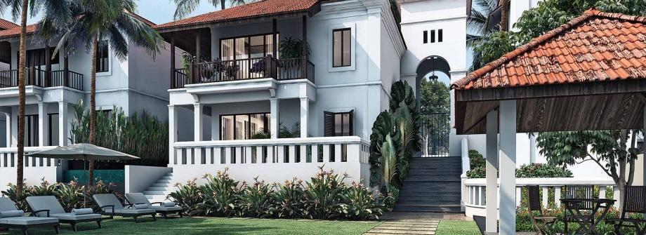Invest in Gated Communities in Goa